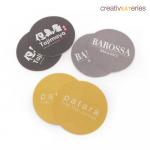 Creative Eateries – Pulp Coasters