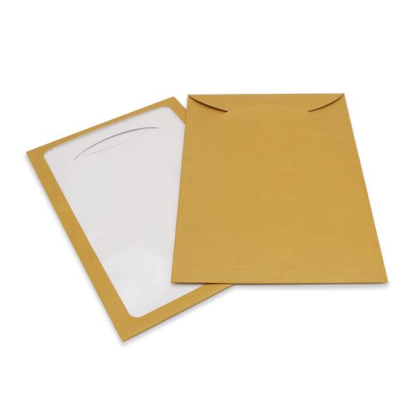 Envelope with Window_Breadtalk 2