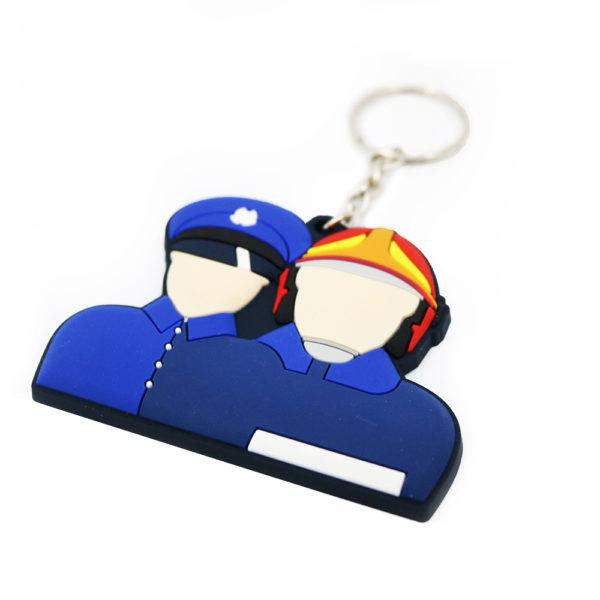 PVC-Keychains-1