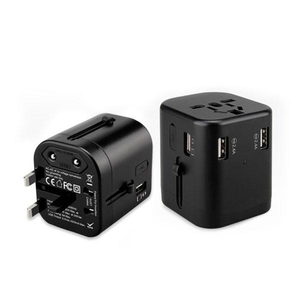 Rippo-Dual-USB-Travel-Adaptor-1