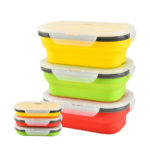 Xhosa Collapsible Lunch Box_THR