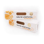 A_Paper Tuck Box – Natural WIld Honey Past Project