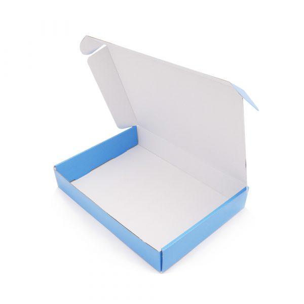 Exabytes – Mailer box 2