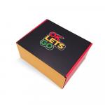 Mailer Box – Ok Let's Go 1