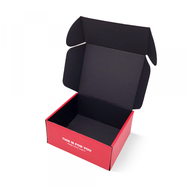 Mailer Box – Ok Let's Go 2