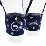 Canvas Drink Holder_Playmade 3