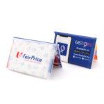 Plastic Wallet Tissue_NTUC Fairprice