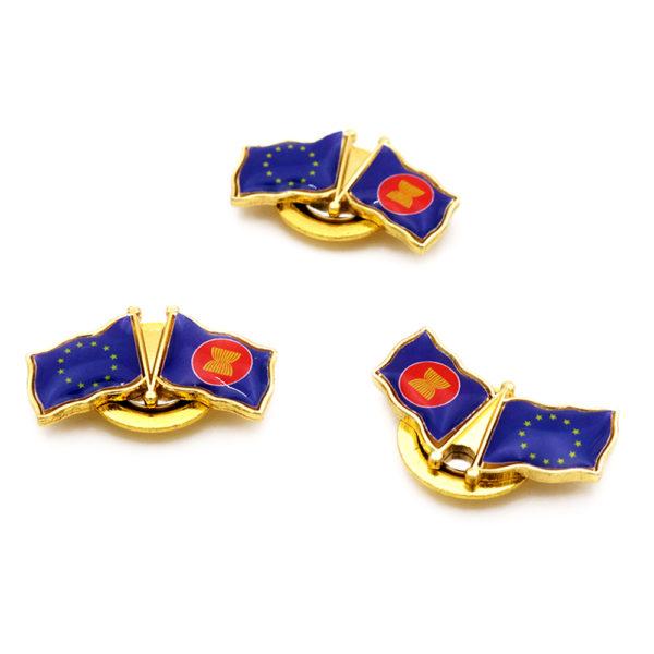 Collar Pin_EU-ASEAN Business Council 1