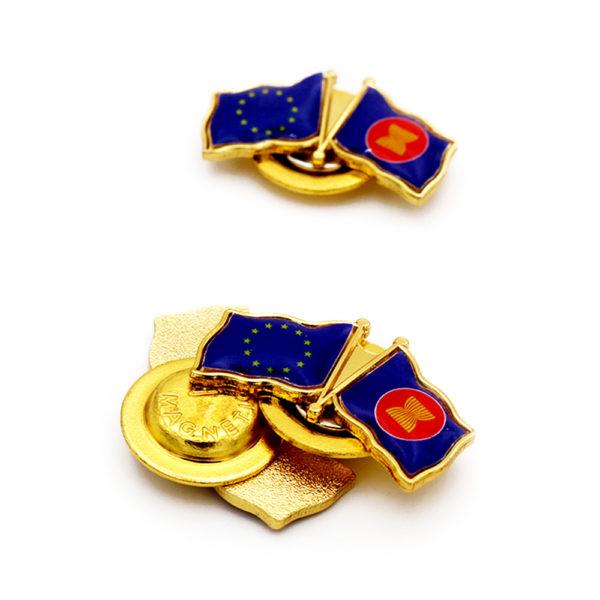 Collar Pin_EU-ASEAN Business Council 2
