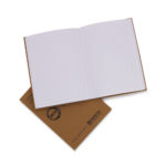 Hardcover Bookcase Bind Notebook_RELX 3