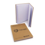 Hardcover Bookcase Bind Notebook_RELX 4