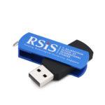 Kyzo Swivel USB Flashdrive_S.Rajaratnam School of International Studies 4