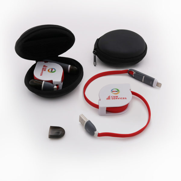 Retractable Charging Cable_RELX 1