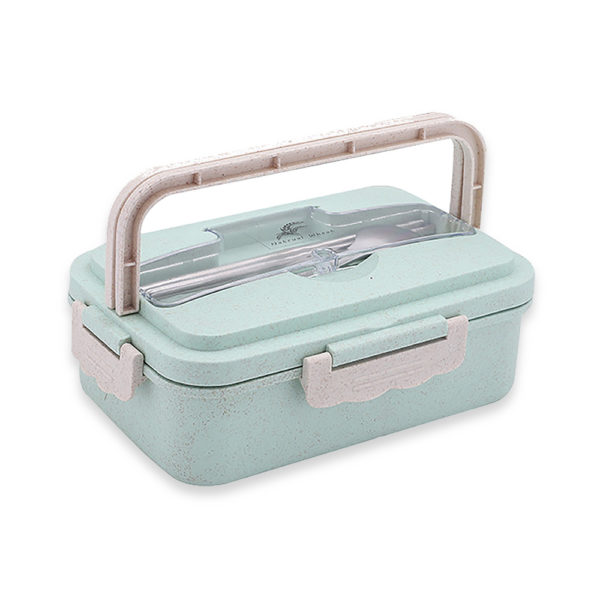 Tokto Microwavable Eco-Friendly Lunch Box_1