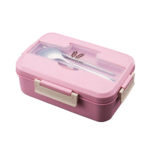 Tokto Microwavable Eco-Friendly Lunch Box_4
