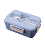 Tokto Microwavable Eco-Friendly Lunch Box_5