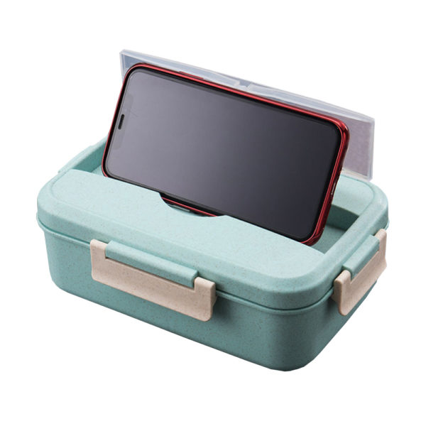 Tokto Microwavable Eco-Friendly Lunch Box_7