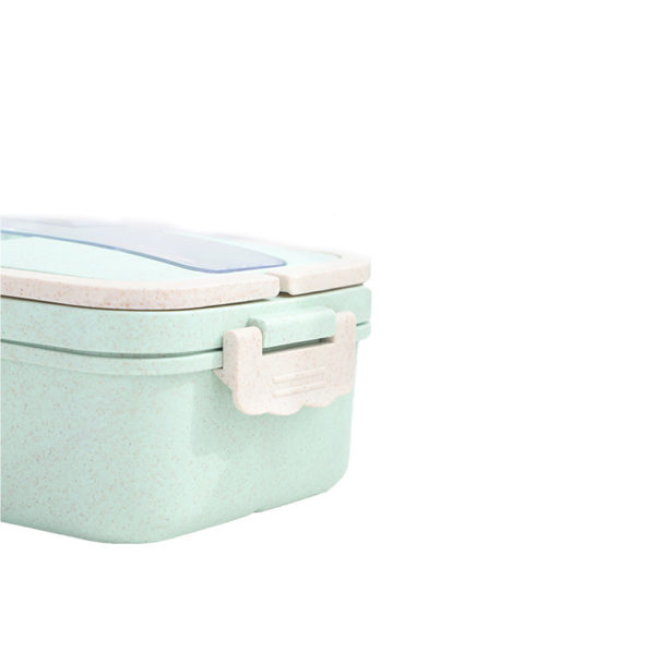 Tokto Microwavable Eco-Friendly Lunch Box_9