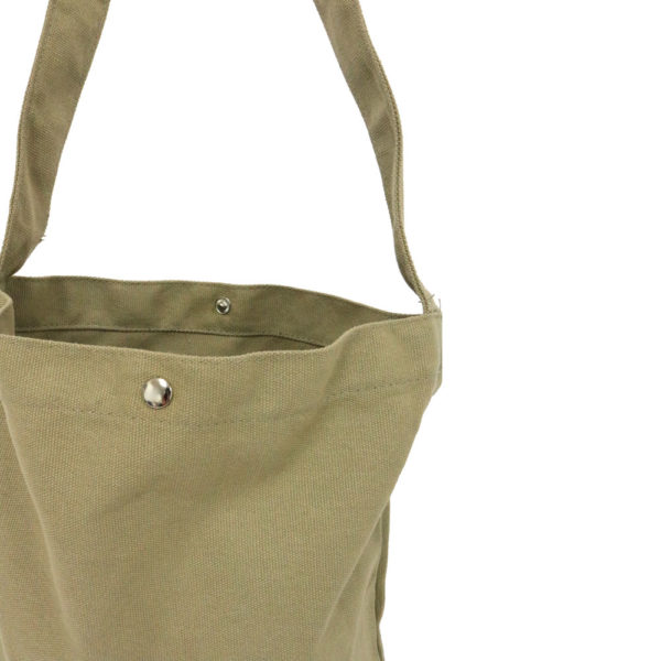 2 Way Canvas Sling bag 3