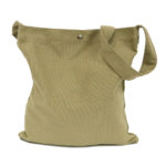 2 Way Canvas Sling bag 4