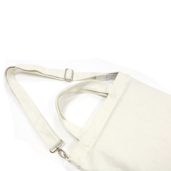2 Way Canvas Sling bag – Sure 4