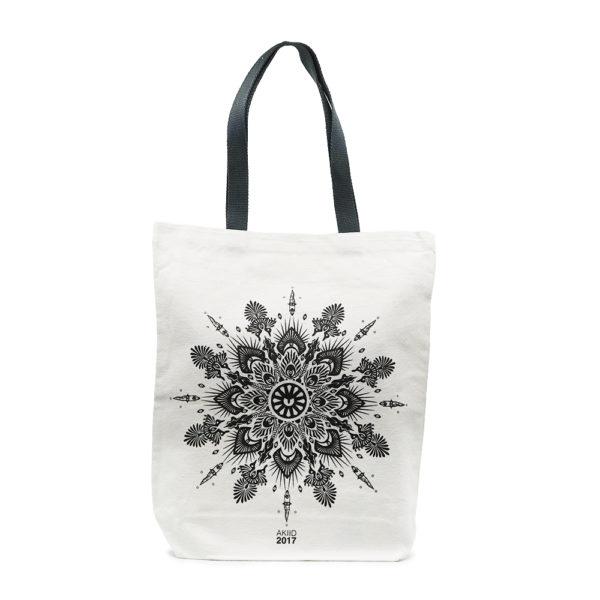 A3 Canvas Bags (Premium Handles)_AKIID 2017
