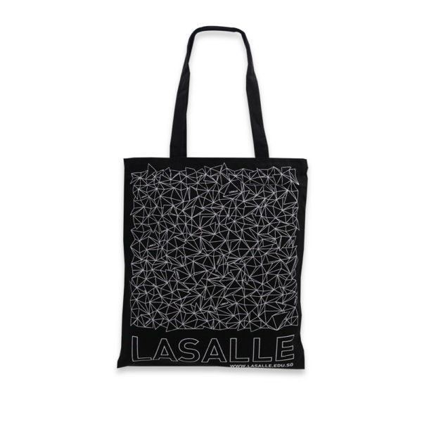 A_Custom Canvas Tote Bags – Lasalle
