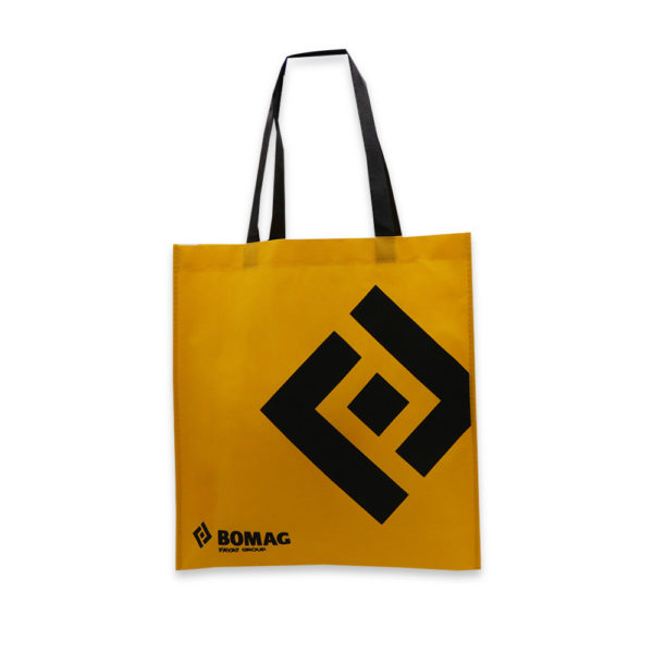 A_Custom Non Woven Bags – BOMAG_PastProject