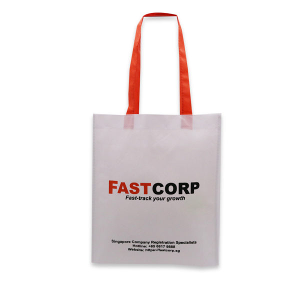 A_Custom Non Woven Bags- FastCorp