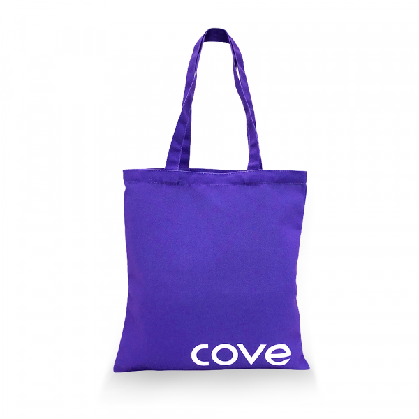 Canvas Bag – Cove SIngapore