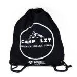 Canvas Drawstring Backpack_TOUCH Community Services