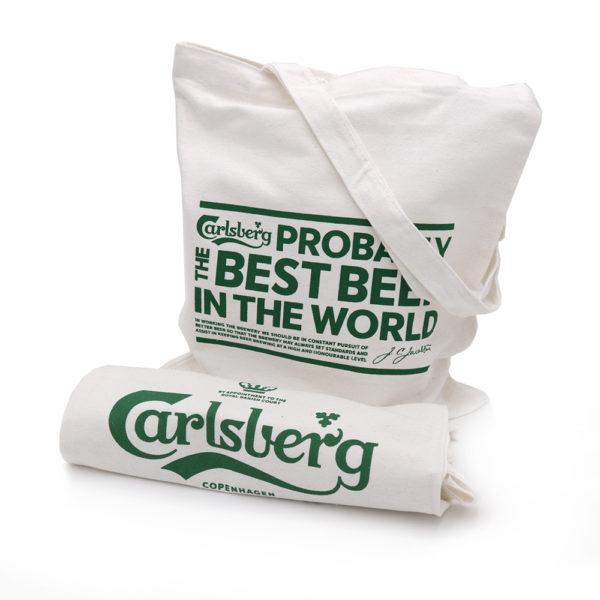 Custom Tote Bags Printing_Carlsberg 7