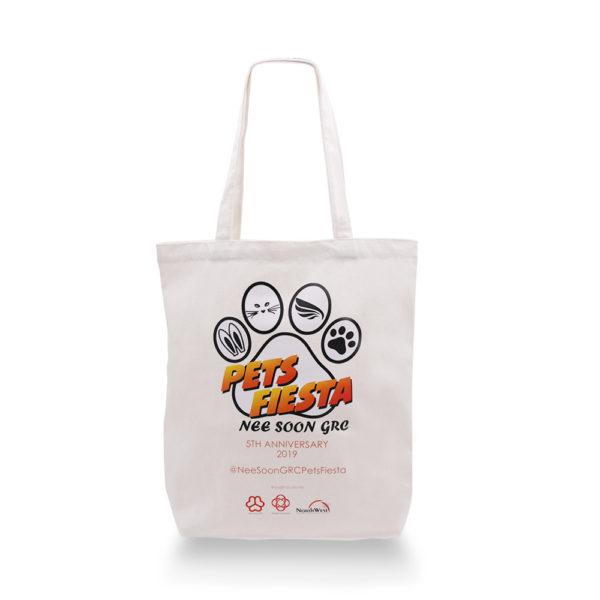 Custom Tote Bags Printing_Nee Soon East CCC