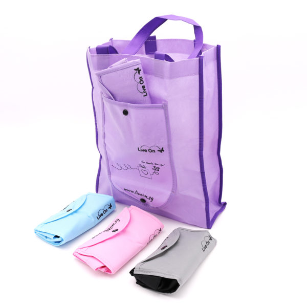 Foldable Non Woven Bags_Live On 3