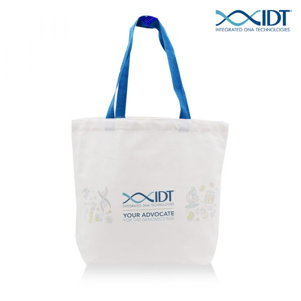 Integrated DNA Technologies – Canvas Bags copy