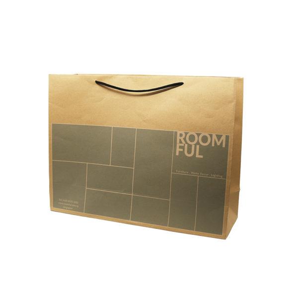 Kraft Paper Bags_Roomful_1
