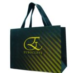 Paper Bags Satin Handle – Eurocuffz