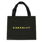 Paper Bags Satin Handle – Oakley 3