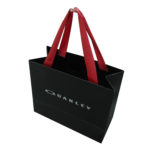 Paper Bags Satin Handle – Oakley 6