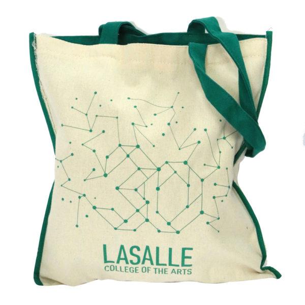 Reversible Canvas bag – LaSalle 4