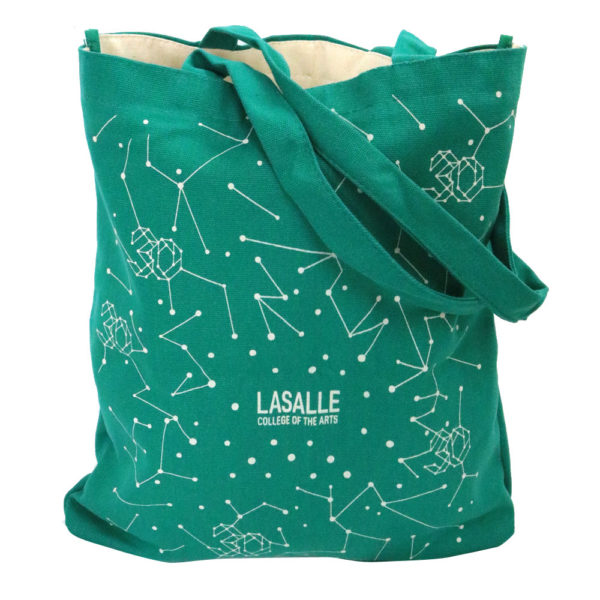 Reversible Canvas bag – LaSalle 7