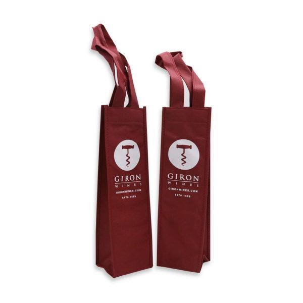Wine non woven bag – Giron