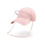 防护鸭舌帽2
