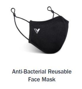 custom face mask printing