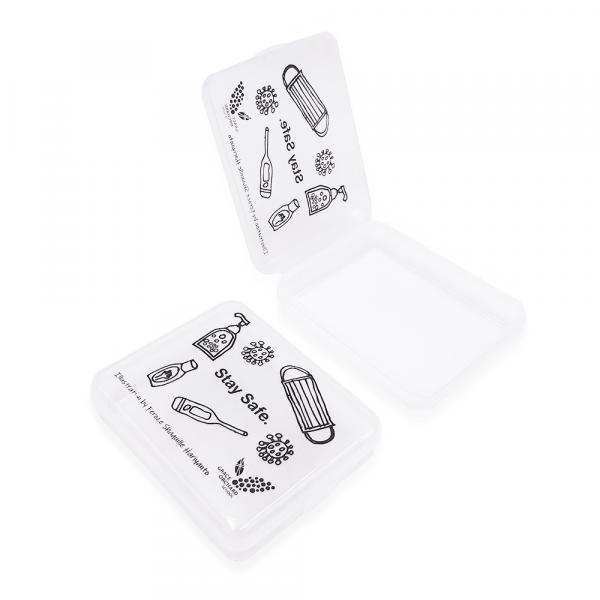 Face Mask Storage Box – Grace Orchard School
