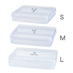 Face mask storage box 6
