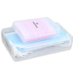 Face mask storage box 7
