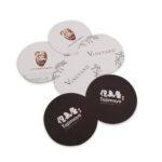 A_Absorbent Pulp Coasters – Tajimaya Yakiniku Past Project