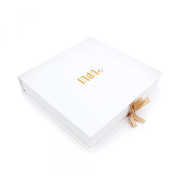 Custom Ribbon Lid Box (1)